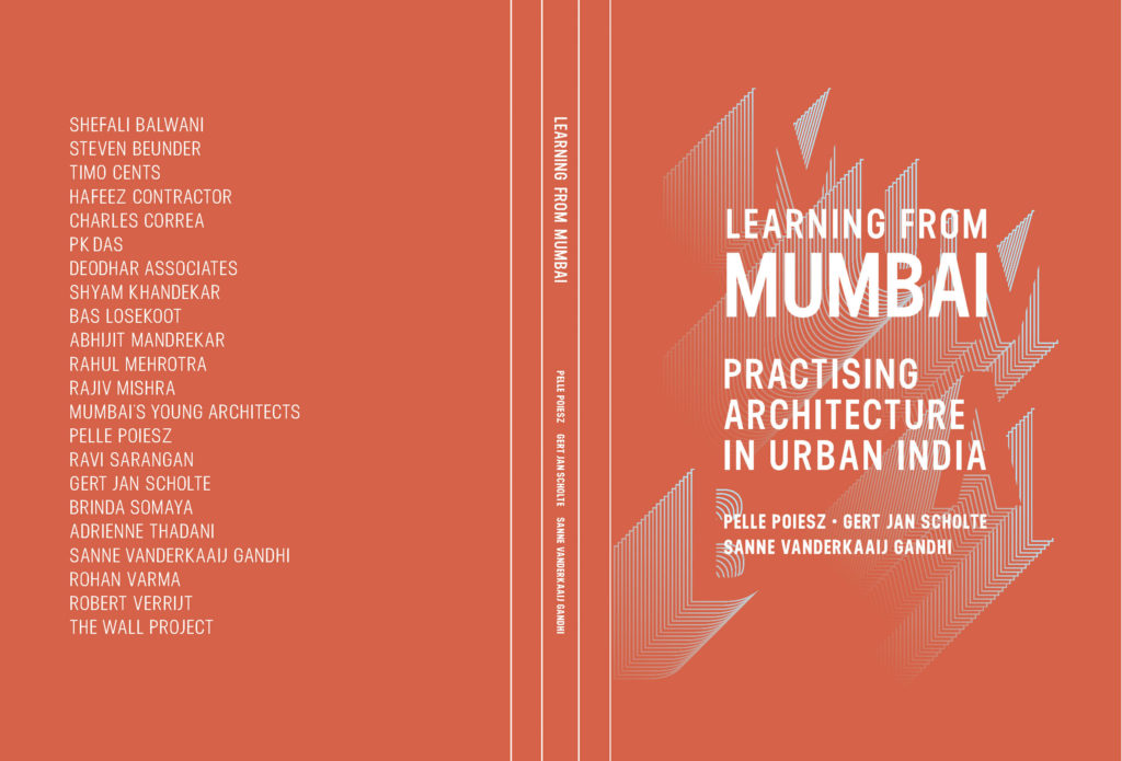 Learning From Mumbai Cover