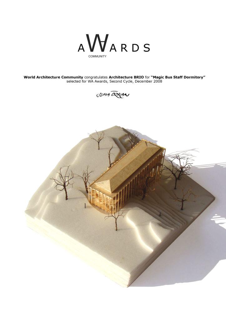 World Architecture Awards