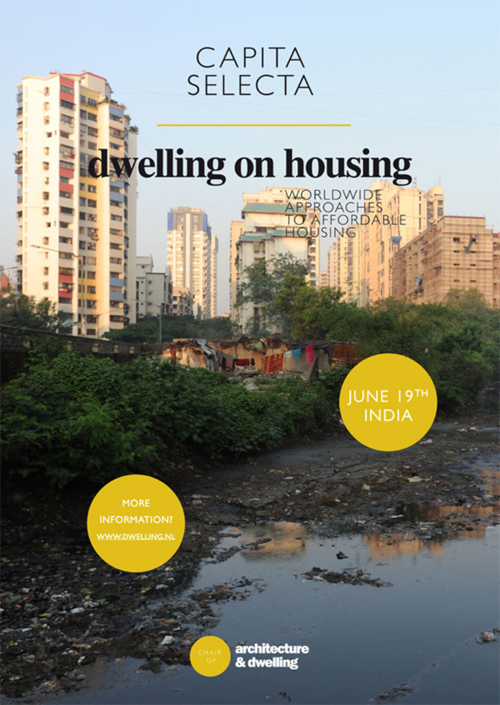 Affordable housing lecture