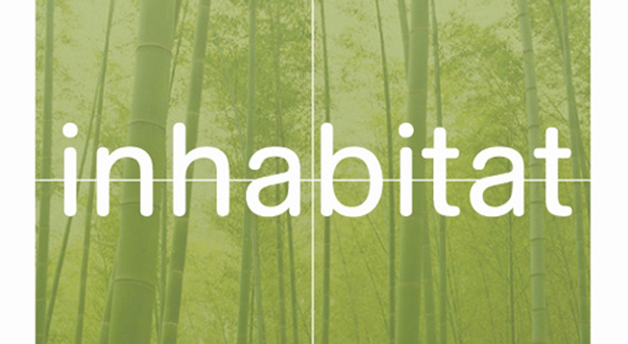 Bamboo dormitory