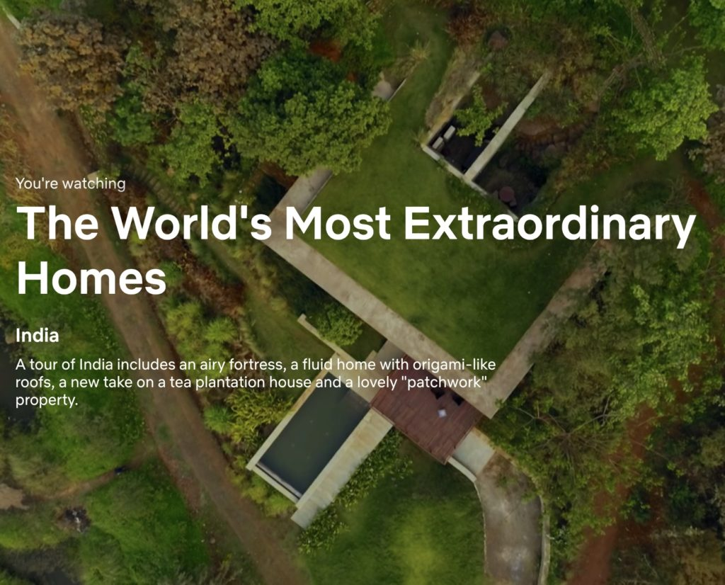 The Worlds Most Extraordinary Homes - Architecture BRIO