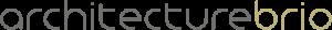 architecture brio logo