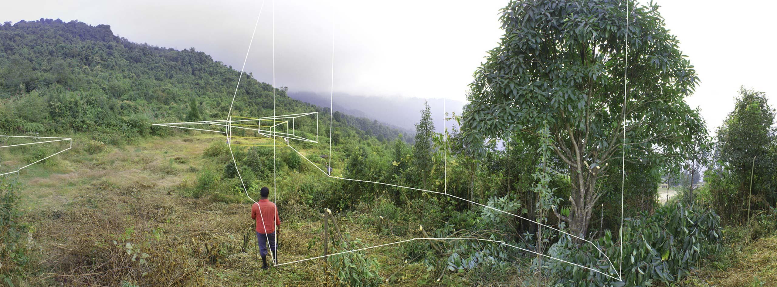 biodiversity training institute Sikkim india