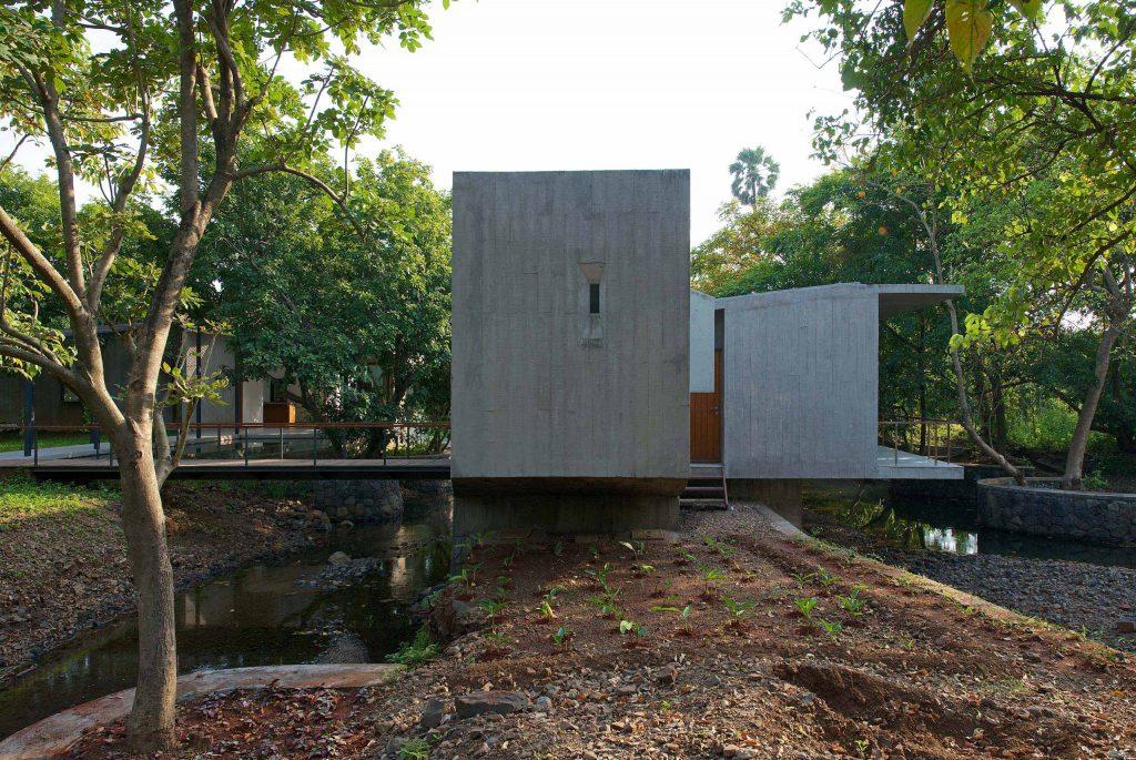 Architecture BRIO - Mumbai Architects – India, the Netherlands
