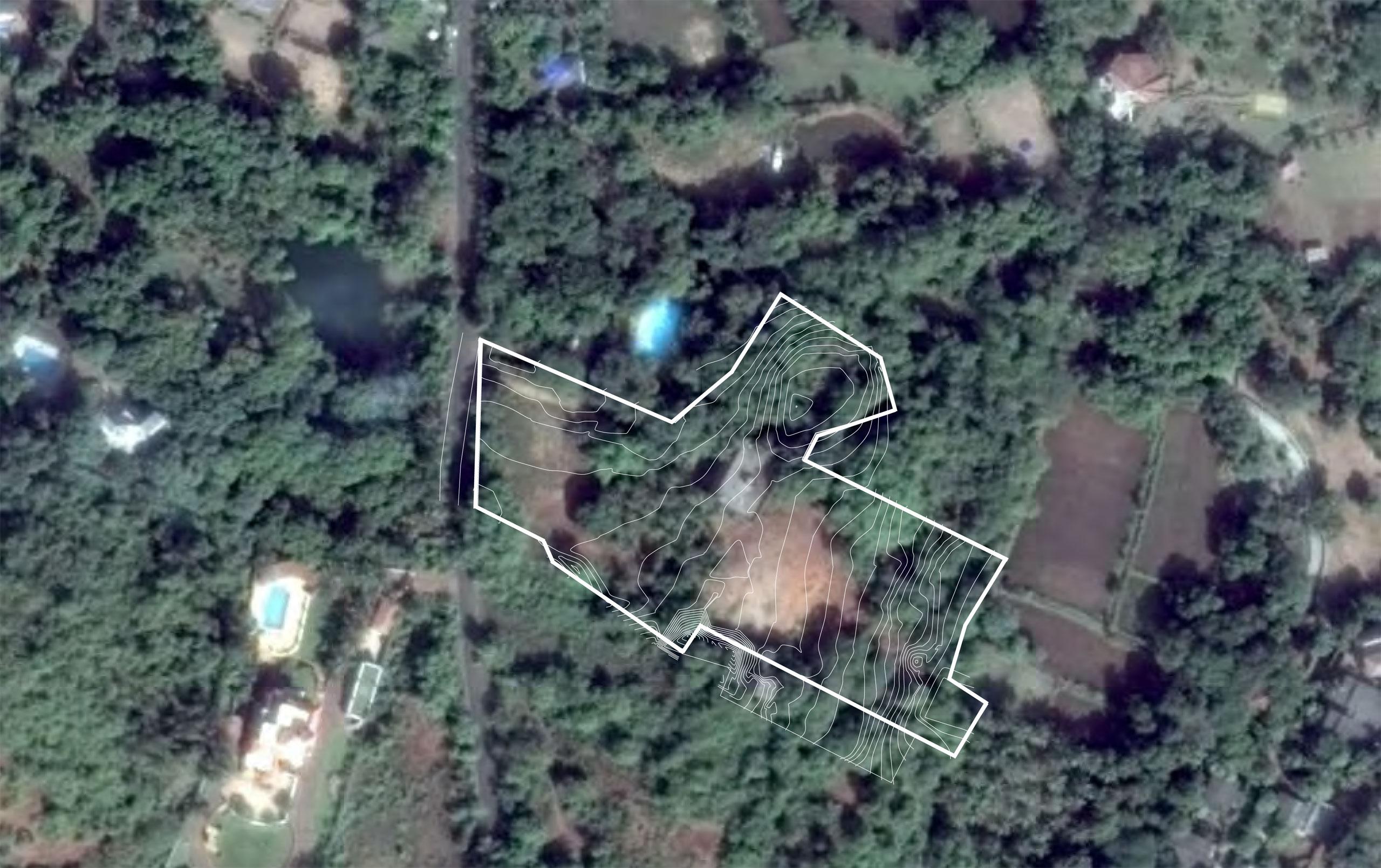Mandwa Resort context