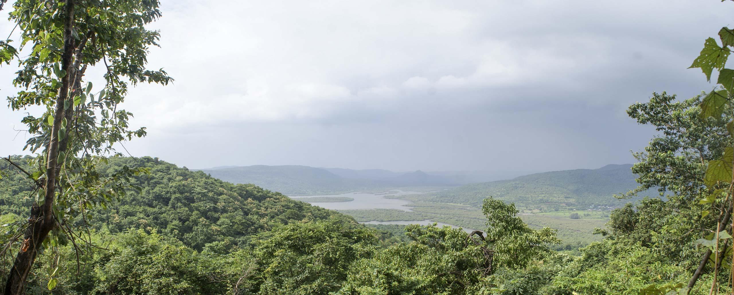 alibaug Maharashtra india