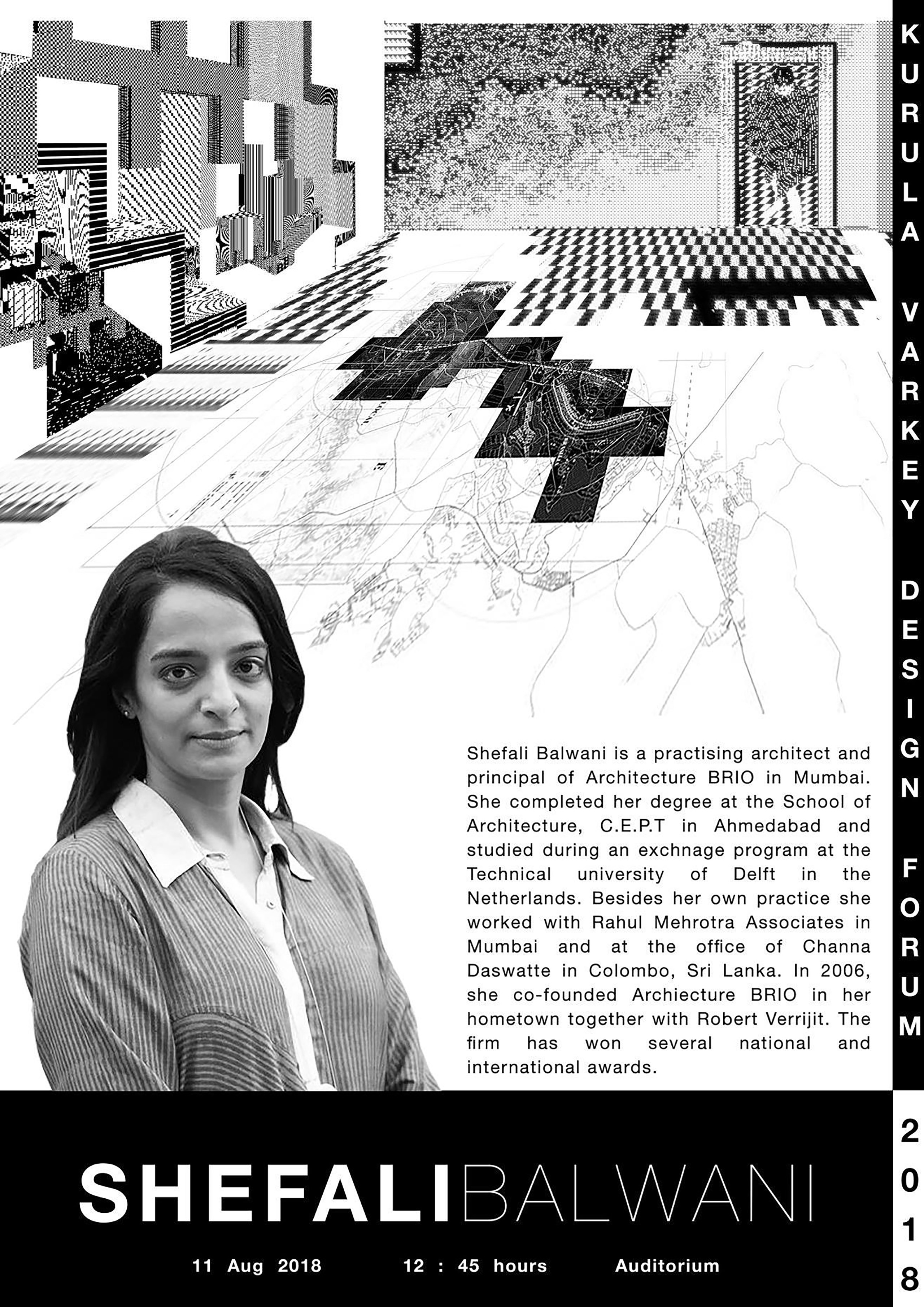 KVDF Lecture Poster